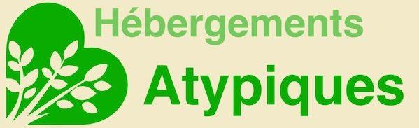 Hébergements-Atypiques.com